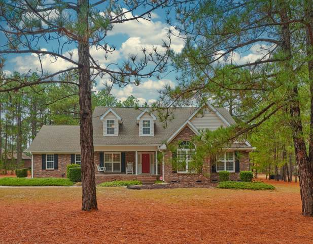 134 Beane Run, Rockingham, NC 28379 (MLS #197564) :: Pinnock Real Estate & Relocation Services, Inc.