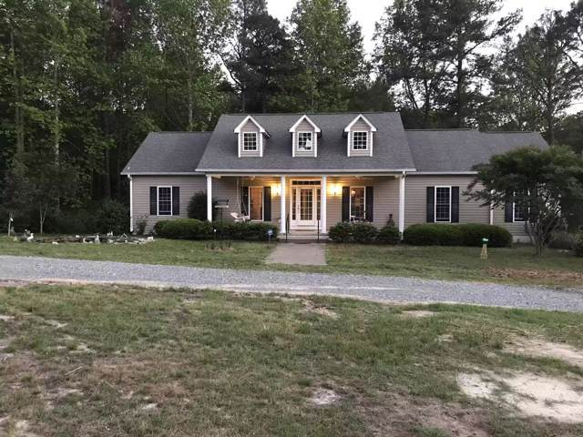 334 Macdougall Drive, West End, NC 27376 (MLS #197589) :: Pinnock Real Estate & Relocation Services, Inc.