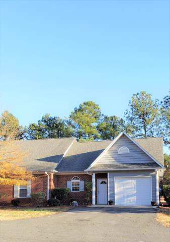 29661 Blue Heron Court, Wagram, NC 28396 (MLS #197627) :: Pinnock Real Estate & Relocation Services, Inc.