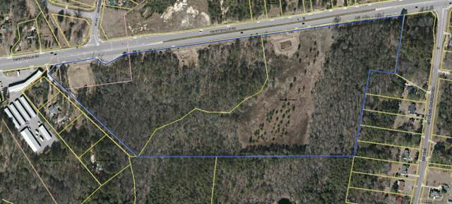 Tbd Us 1 North, Rockingham, NC 28379 (MLS #197633) :: Pinnock Real Estate & Relocation Services, Inc.