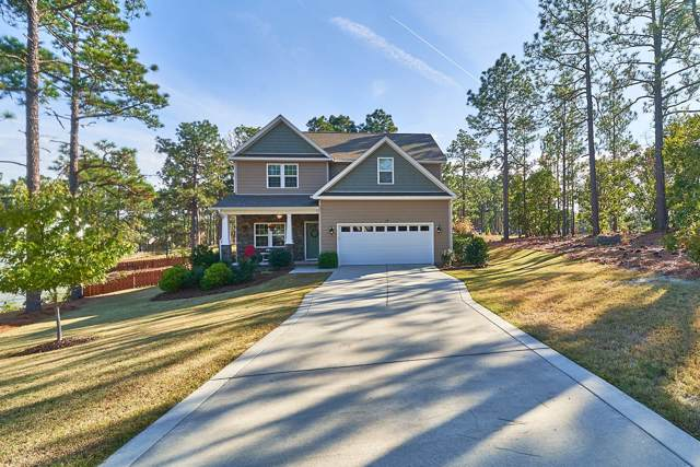19 Robins Roost, Whispering Pines, NC 28327 (MLS #197646) :: Pinnock Real Estate & Relocation Services, Inc.