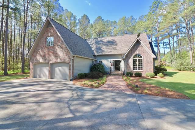 16340 Lakeshore Drive, Wagram, NC 28396 (MLS #197674) :: Pinnock Real Estate & Relocation Services, Inc.
