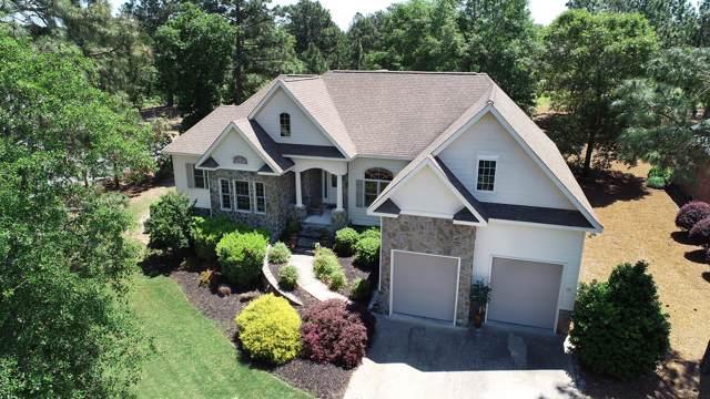 141 Grace Court, West End, NC 27376 (MLS #197697) :: Pinnock Real Estate & Relocation Services, Inc.