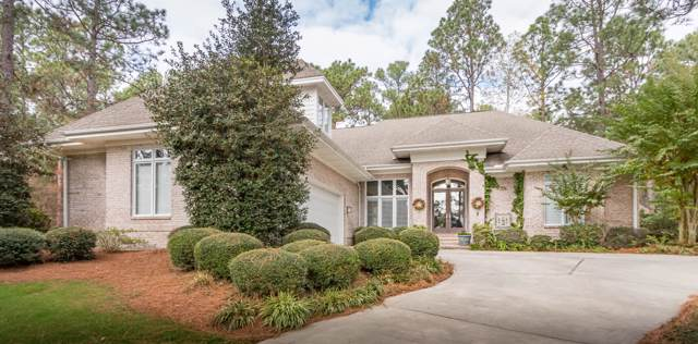3 Holly Knoll Court, Pinehurst, NC 28374 (MLS #197708) :: Pinnock Real Estate & Relocation Services, Inc.