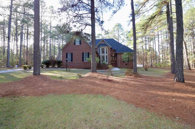 30000 Loblolly Court, Wagram, NC 28396 (MLS #197720) :: Pinnock Real Estate & Relocation Services, Inc.