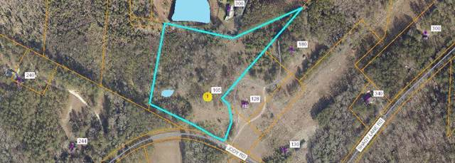 170 Jody Road, Carthage, NC 28327 (MLS #197721) :: Pinnock Real Estate & Relocation Services, Inc.