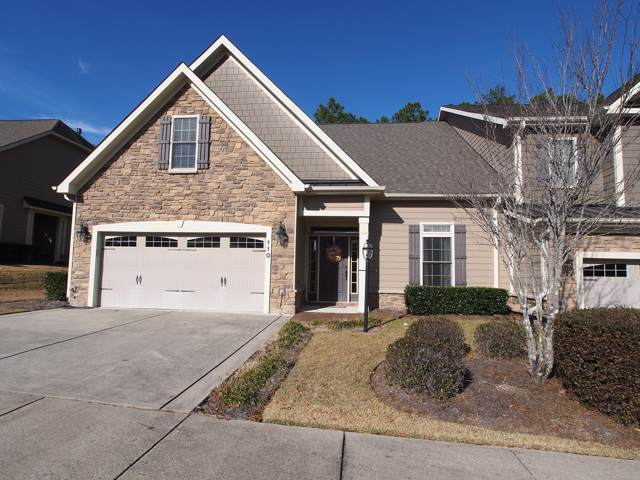 110 Shadow Creek Court, Pinehurst, NC 28374 (MLS #197733) :: Pinnock Real Estate & Relocation Services, Inc.