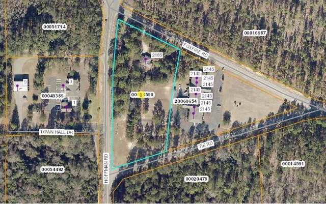 2185 Foxfire Road, Foxfire, NC 27281 (MLS #197739) :: Pinnock Real Estate & Relocation Services, Inc.
