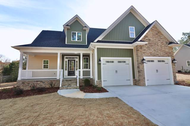 2255 E Indiana Avenue, Southern Pines, NC 28387 (MLS #197740) :: Pinnock Real Estate & Relocation Services, Inc.