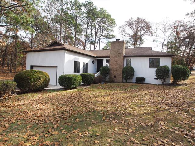 800 S Diamondhead Drive, Pinehurst, NC 28374 (MLS #197742) :: Pinnock Real Estate & Relocation Services, Inc.