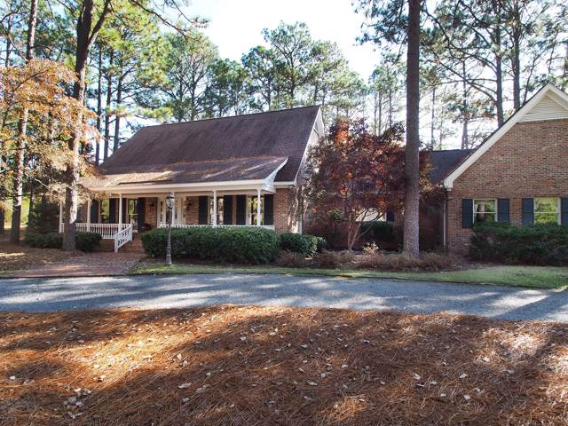 85 Cherry Hill Drive, Pinehurst, NC 28374 (MLS #197750) :: Pinnock Real Estate & Relocation Services, Inc.