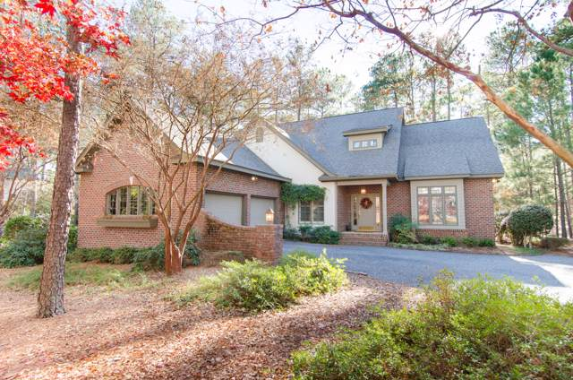 57 Glasgow Drive, Pinehurst, NC 28374 (MLS #197755) :: Pinnock Real Estate & Relocation Services, Inc.