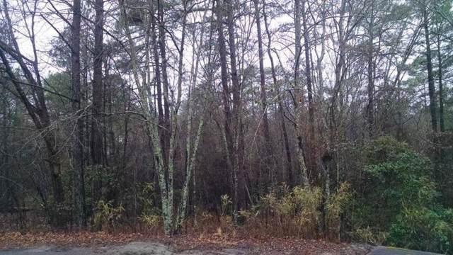 25 Greenville Lane, Pinehurst, NC 28374 (MLS #197784) :: Pines Sotheby's International Realty