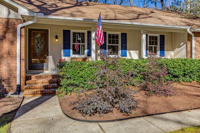 440 Broadmeade Drive, Southern Pines, NC 28387 (MLS #197792) :: Pinnock Real Estate & Relocation Services, Inc.
