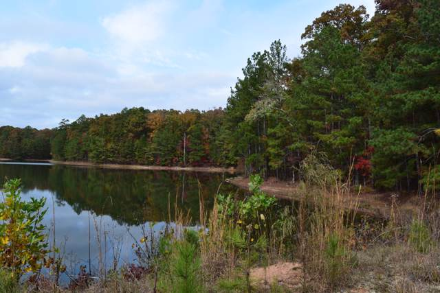 140 Western Trail, Carthage, NC 28327 (MLS #197808) :: Pines Sotheby's International Realty