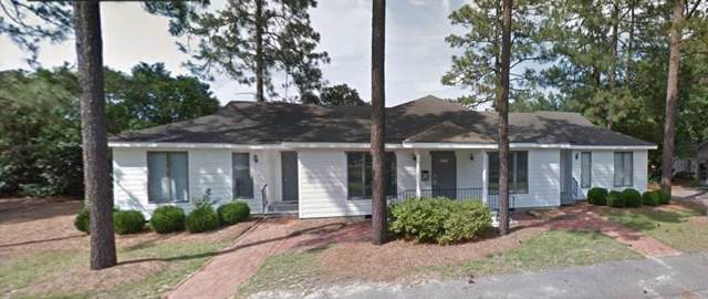 25 Dowd Circle #1, Pinehurst, NC 28374 (MLS #197813) :: Pinnock Real Estate & Relocation Services, Inc.