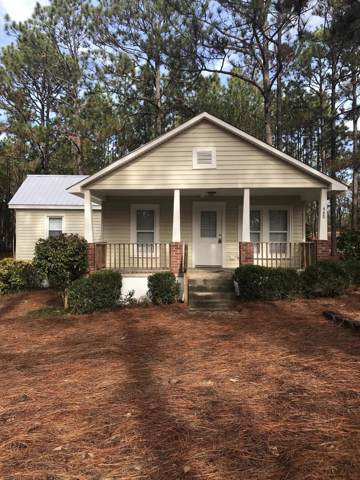 448 Gaines Street, Aberdeen, NC 28315 (MLS #197824) :: Pinnock Real Estate & Relocation Services, Inc.