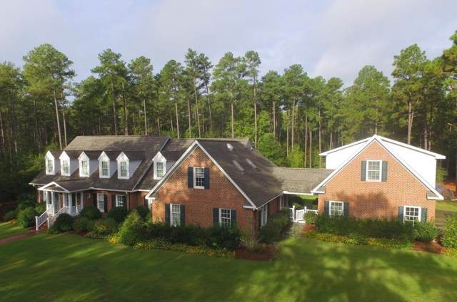 5 Merion Place, Pinehurst, NC 28374 (MLS #197837) :: Pinnock Real Estate & Relocation Services, Inc.