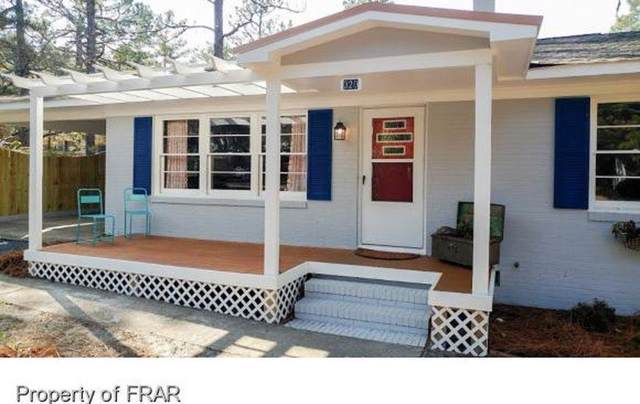 320 W Delaware Avenue, Southern Pines, NC 28387 (MLS #197840) :: Pinnock Real Estate & Relocation Services, Inc.