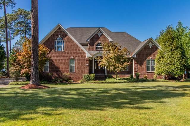 148 Wateredge Lane, Sanford, NC 27332 (MLS #197876) :: Pinnock Real Estate & Relocation Services, Inc.