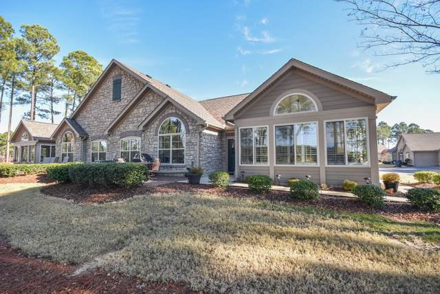 129 W Chelsea Court, Southern Pines, NC 28387 (MLS #197884) :: Pinnock Real Estate & Relocation Services, Inc.