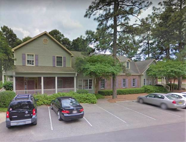 10 Parker Lane, Pinehurst, NC 28374 (MLS #197909) :: Pinnock Real Estate & Relocation Services, Inc.