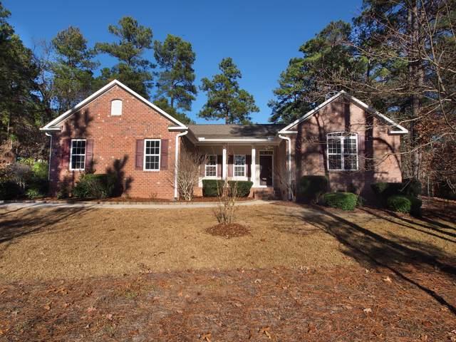 200 New Bedford Circle, Pinehurst, NC 28374 (MLS #197916) :: Pinnock Real Estate & Relocation Services, Inc.