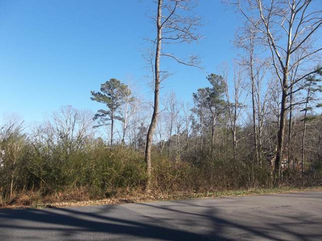 0 Pine Street, Biscoe, NC 27209 (MLS #197919) :: Pinnock Real Estate & Relocation Services, Inc.