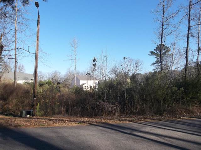 0 Pine Street, Biscoe, NC 27209 (MLS #197920) :: Pinnock Real Estate & Relocation Services, Inc.