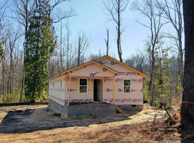 162 Midway Road, Aberdeen, NC 28315 (MLS #198002) :: Pinnock Real Estate & Relocation Services, Inc.