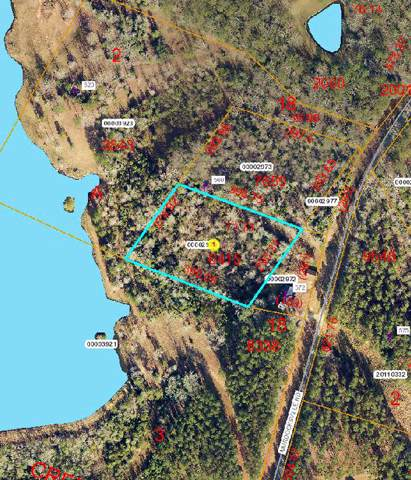 Tbd Murdocksville Road, West End, NC 27376 (MLS #198017) :: Pinnock Real Estate & Relocation Services, Inc.