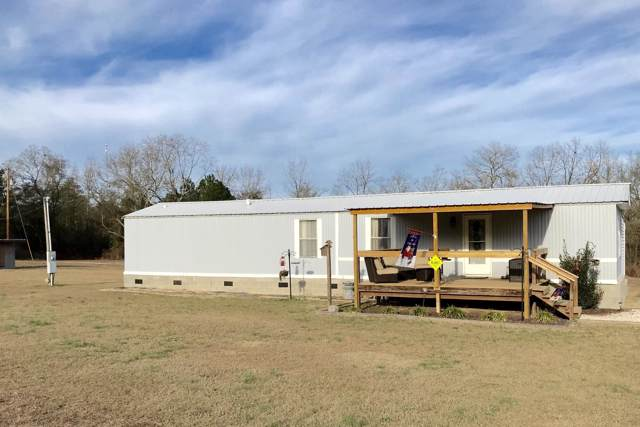 1621 Old Cheraw Hwy, Rockingham, NC 28379 (MLS #198018) :: Pinnock Real Estate & Relocation Services, Inc.