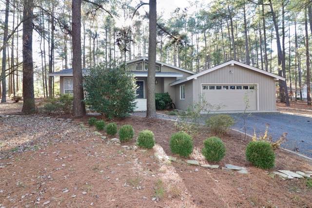 173 Cardinal Lane, West End, NC 27376 (MLS #198061) :: Pinnock Real Estate & Relocation Services, Inc.