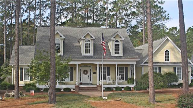 140 Forest Glen Road, Southern Pines, NC 28387 (MLS #198071) :: Pinnock Real Estate & Relocation Services, Inc.