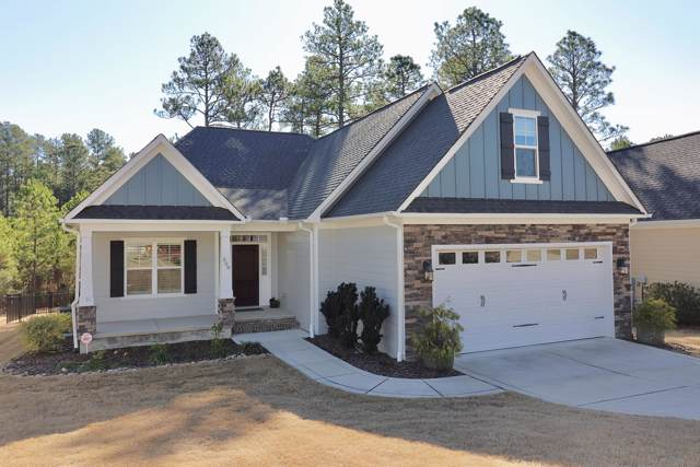 208 Sundew Court, Southern Pines, NC 28387 (MLS #198074) :: Pinnock Real Estate & Relocation Services, Inc.