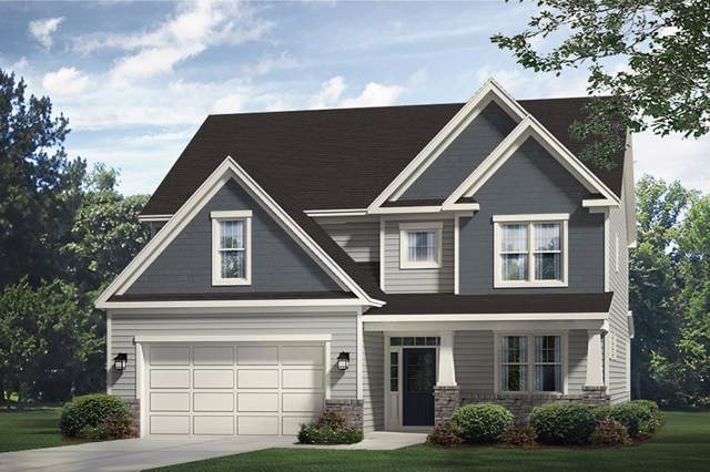 704 Foggy Crossings Court, Aberdeen, NC 28315 (MLS #198075) :: Pinnock Real Estate & Relocation Services, Inc.