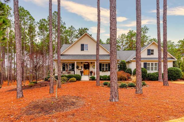 200 Kings Ridge Court, Southern Pines, NC 28387 (MLS #198101) :: Pinnock Real Estate & Relocation Services, Inc.