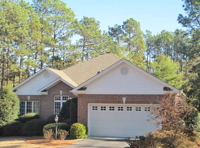14 Hunter Ct Court, Southern Pines, NC 28387 (MLS #198116) :: Pinnock Real Estate & Relocation Services, Inc.