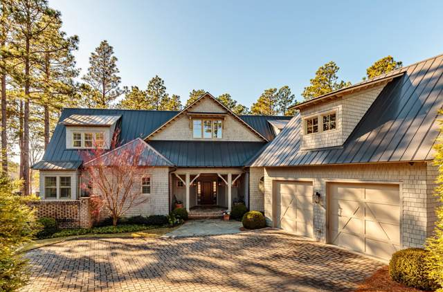 20 Farmington Lane, Pinehurst, NC 28374 (MLS #198118) :: Pinnock Real Estate & Relocation Services, Inc.