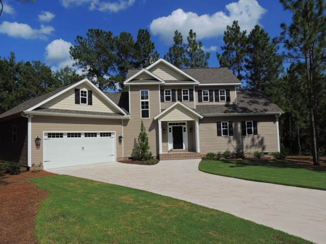 3 Lee Court, Pinehurst, NC 28374 (MLS #198120) :: Pinnock Real Estate & Relocation Services, Inc.