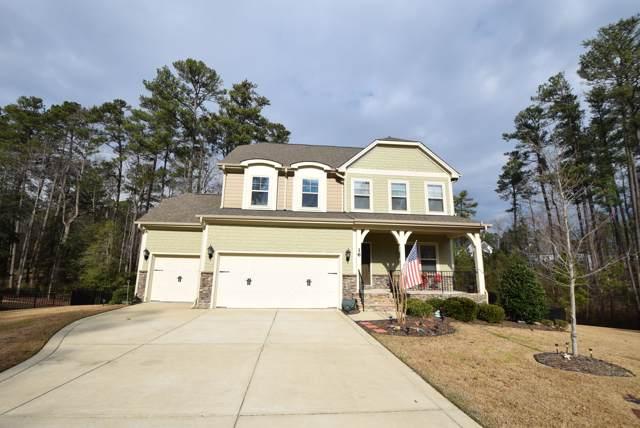 16 Spring Pond Lane, Spring Lake, NC 28390 (MLS #198147) :: Pinnock Real Estate & Relocation Services, Inc.