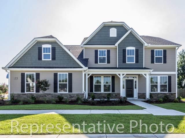 680 Avenue Of The Carolinas, Carthage, NC 28327 (MLS #198175) :: Pinnock Real Estate & Relocation Services, Inc.