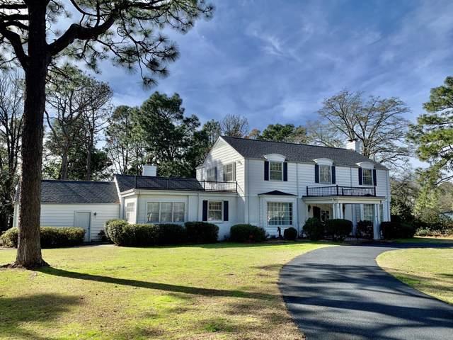 104 Dogwood Lane, Hamlet, NC 28345 (MLS #198179) :: Pinnock Real Estate & Relocation Services, Inc.