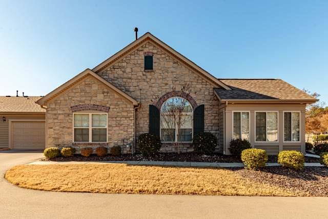103 W Chelsea Court #22, Southern Pines, NC 28387 (MLS #198187) :: Pinnock Real Estate & Relocation Services, Inc.