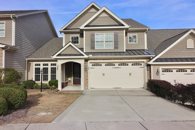 35 Whistling Straight Road, Pinehurst, NC 28374 (MLS #198194) :: Pinnock Real Estate & Relocation Services, Inc.