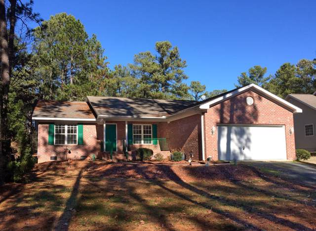 194 Firetree Lane, West End, NC 27376 (MLS #198206) :: Pinnock Real Estate & Relocation Services, Inc.