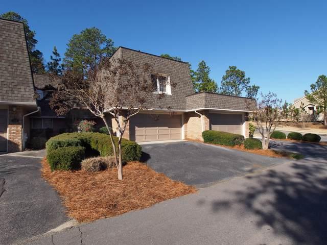 115 Wimbledon Drive, Pinehurst, NC 28374 (MLS #198224) :: Pinnock Real Estate & Relocation Services, Inc.
