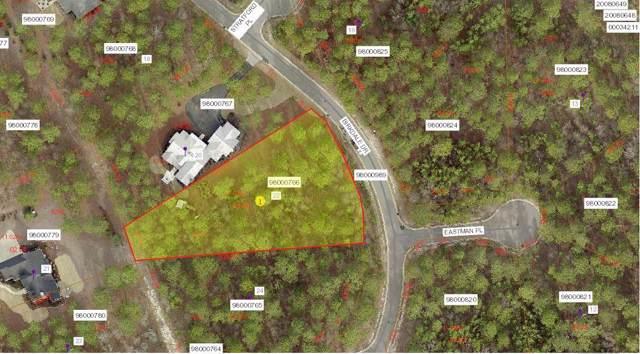 22 Birkdale Drive, Pinehurst, NC 28374 (MLS #198253) :: Pinnock Real Estate & Relocation Services, Inc.