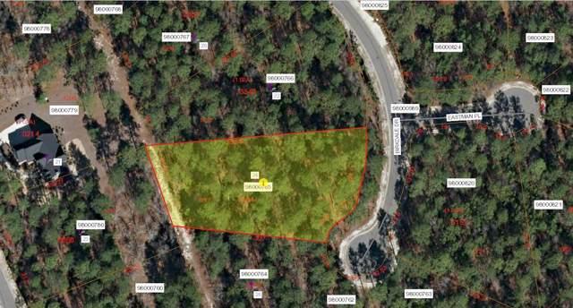 24 Birkdale Drive, Pinehurst, NC 28374 (MLS #198254) :: Pinnock Real Estate & Relocation Services, Inc.