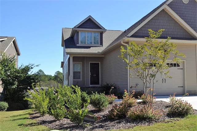 35 Cypress Circle, Southern Pines, NC 28387 (MLS #198255) :: Pinnock Real Estate & Relocation Services, Inc.